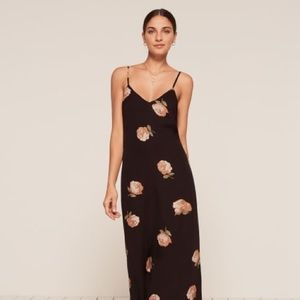 Reformation Daisey Maxi Dress
